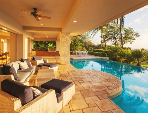 Long-Term Pool Design Trends