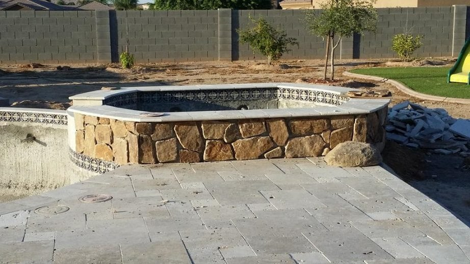 Find a surface that matches your pools look and budget.